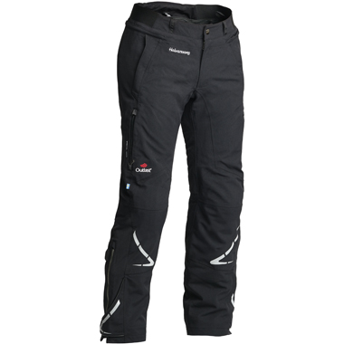 Halvarssons Wish Pants Laminate Motorcycle Trousers in Short Leg