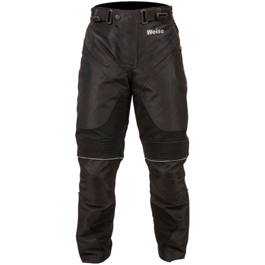 Weise Nemesis Textile Motorcycle Trousers