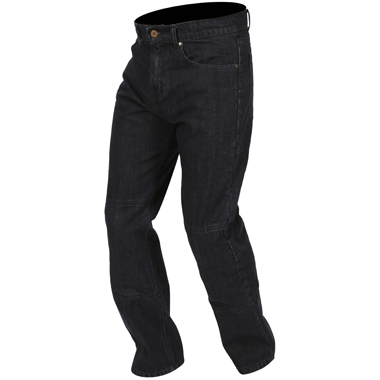 Weise Boston Denim Motorcycle Jeans in Blue