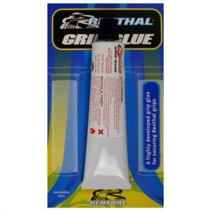 Renthal Motorcycle Handlebar Grip Glue 25ml Tube
