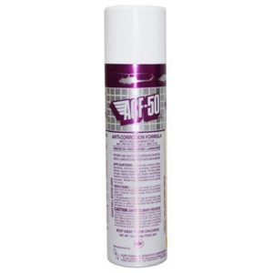 ACF50 Anti Corrosion Aerosol Motorcycle Spray 13oz
