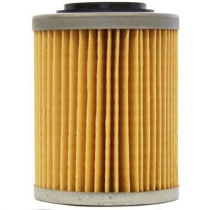Aprilia Genuine Motorcycle Oil Filter AP0256187
