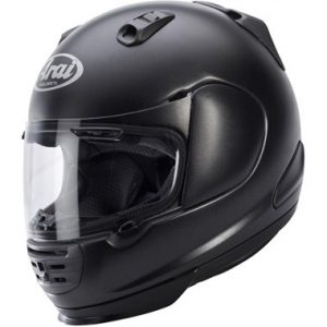 Arai Rebel Motorcycle Helmet Frost Black