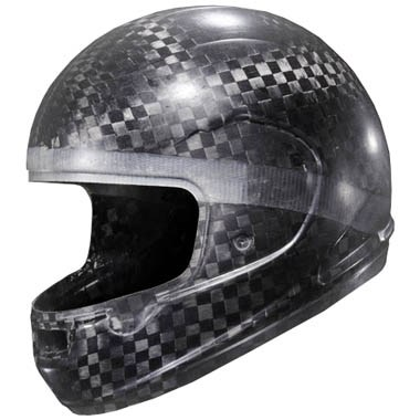 Arai Peripheral Belting Structural Net Composite Outer Shell