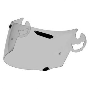 Arai SAL Light Smoke Pinlock Ready Visor