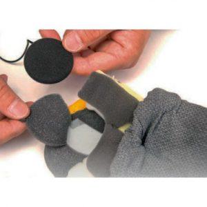 Arai Speaker Pockets