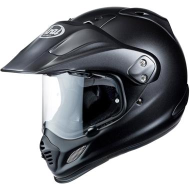 Arai Tour X4 Adventure Motorcycle Helmet Frost Black