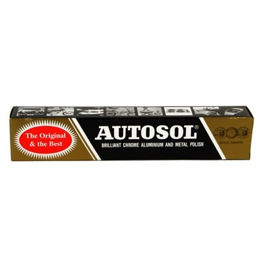 Autosol Metal Polish and Protectant for Motorcycles