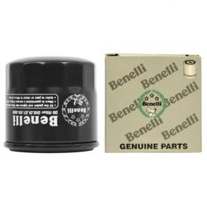 Benelli Genuine Motorcycle Oil Filter 01080107101000