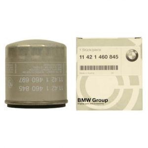 BMW Genuine Motorcycle Oil Filter 11 42 1 460 845