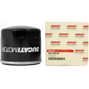 Ducati Genuine Motorcycle Oil Filter