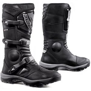 Forma Adventure Off Road Motorcycle Boots Black