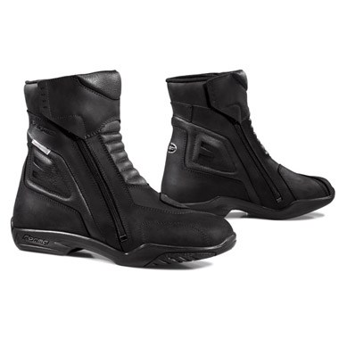 Forma Latino Short Waterproof Touring Motorcycle Boots