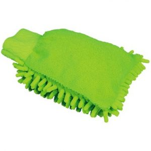 Gear Gremlin Green Wash Mitt