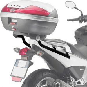 Givi 1127FZ Monorack Arms Honda Integra 750 up to 2015