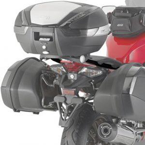 Givi 1132FZ Monorack Arms Honda VFR800 F 2014 on