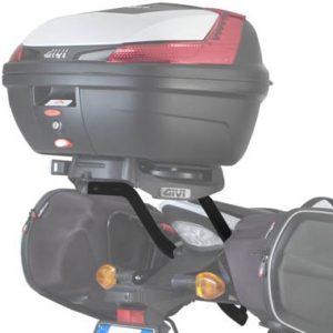 Givi 3100FZ Monorack Arms Suzuki GSR750 2011 on