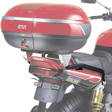 Givi 341F Monorack Arms Yamaha XJR1300 1998 to 2002