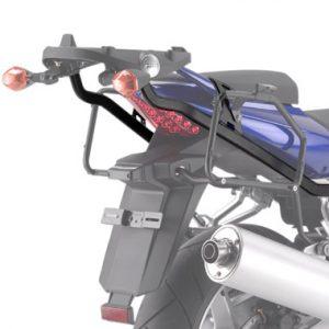Givi 529FZ Monorack Arms Suzuki SV650 2003 to 2015
