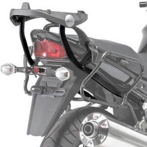 Givi 539FZ Monorack Arms Suzuki GSF650 Bandit 2005 to 2011