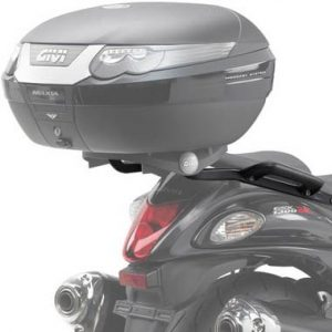 Givi 541FZ Monorack Arms Suzuki GSX1300R Hayabusa 2008 on