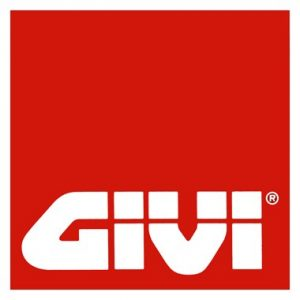 Givi 680F Rear Carrier Arms BMW K1200GT K1200RS