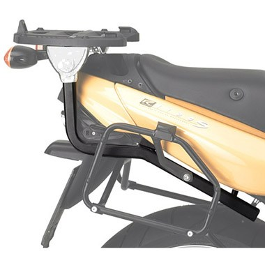 Givi 681F Rear Carrier Arms BMW R1100S 1998 to 2006