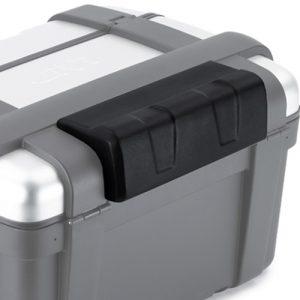 Givi E118 Backrest for Givi Trekker Top Boxes and Cases