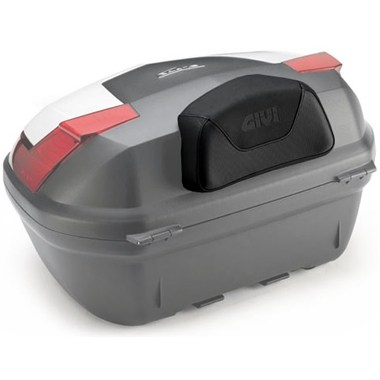 Givi E131S Backrest for B47 Monolock Top Boxes