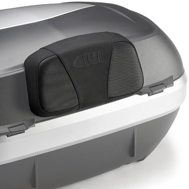 Givi E134S Backrest for V47 Top Box