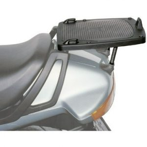 Givi E183 Monokey Rear Rack BMW R1150RT 2001