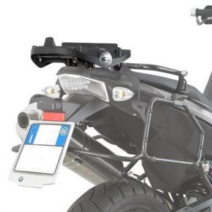 Givi E194M Monolock Rear Carrier BMW F650GS 2008 to 2011