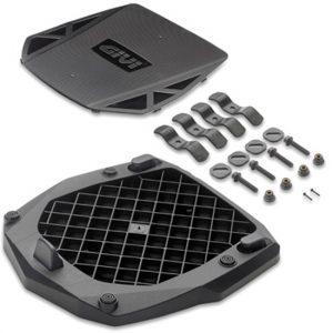 Givi E251 Universal Monokey Plate