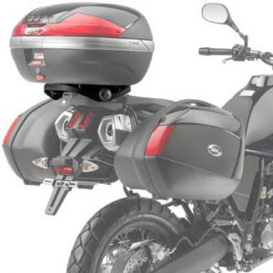 Givi E333 Monokey Carrier Yamaha XT660Z Tenere 2008 on