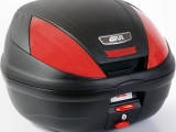 Givi E370 Monolock Top Box 39 Litre Black