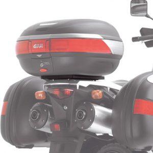 Givi E528 Monokey Plate Kawasaki KLV1000 2004 to 2010