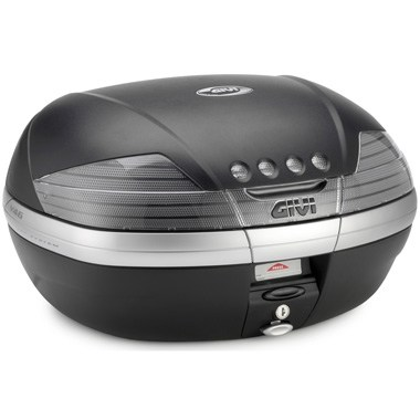 Givi V46 Tech Monokey Top Case 46 Litre Black