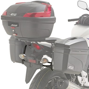 Givi PL1119 Pannier Holders Honda CB500F 2013 to 2015