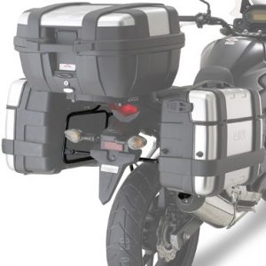 Givi PL1121 Pannier Holders Honda CB500X 2013 to 2018