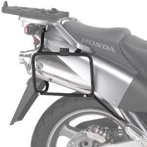 Givi PL170 Pannier Holders Honda XL1000 Varadero 2003 to 2006