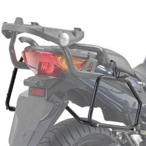 Givi PL174 Monokey Pannier Holders Honda CBF1000 2006 to 2009