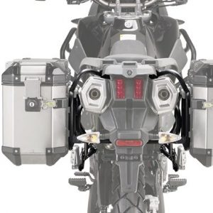 Givi PL2105CAM Trekker Outback Fitting Kit Yamaha XT660Z Tenere 2008 on