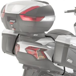 Givi PL3104 Pannier Holders Suzuki Burgman 650 2013 on