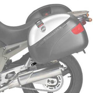 Givi PL347 Pannier Holders Yamaha TDM900 2002 on
