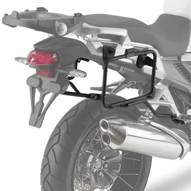 Givi PLR1110 Quick Release Monokey Pannier Holders Honda Crosstourer