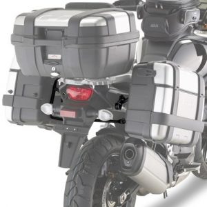 Givi PLR3105 Quick Release Pannier Holders Suzuki DL1000 2014 on