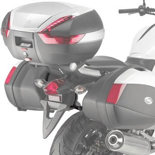 Givi PLX1111 V35 Pannier Holders Honda NC750 upto 2015