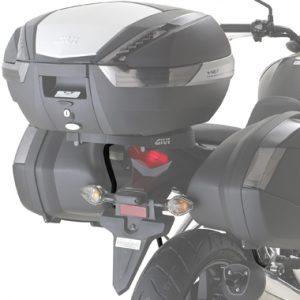 Givi PLX1121 V35 V37 Pannier Holders Honda CB500X 2013 to 2018