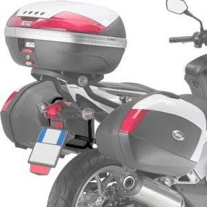 Givi PLX1127 V35 Pannier Holders Honda Integra 750 up to 2015