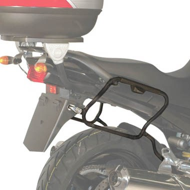 Givi PLX347 V35 Pannier Holders Yamaha TDM900 2002 on
